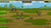 Empires of Arkeia | Free online game | Mahee.com
