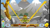 Goblin Flying Machine - jeu en ligne | Mahee.fr