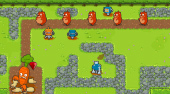 Game Over Gopher - Le jeu | Mahee.fr