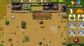Fronts No Retreat - online game | Mahee.com