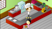 Seafood Chef - Game | Mahee.com