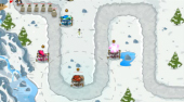 Battle of Antarctica - jeu en ligne | Mahee.fr