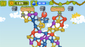 Sticky Linky - online game | Mahee.com