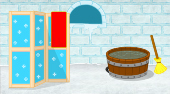 Must Escape: The Ice Castle | Free online game | Mahee.com