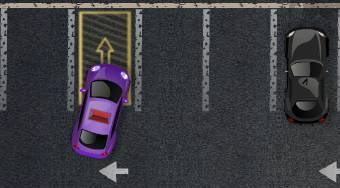 Driving School Parking | Free online game | Mahee.com