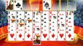 Circus Show Solitaire - Game | Mahee.com