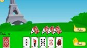 Castle of Cards | Free online game | Mahee.com