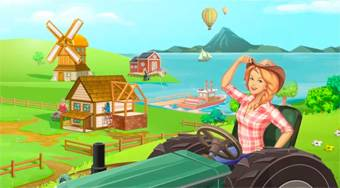 Goodgame Big Farm | Mahee.com