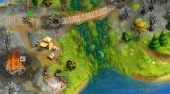 Roads of Rome 3 - online game | Mahee.com