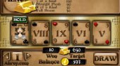 Poker The Roman Architect | Free online game | Mahee.com