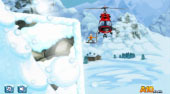 Avalanche Stunts - Game | Mahee.com