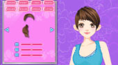 Hairstyle Creation 2 | Mahee.es
