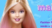 Barbie Makeover