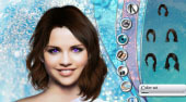 New Look Of Selena Gomez | Free online game | Mahee.com