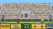 Big Head Football - online game | Mahee.com