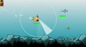 Deep Sea Hunter | Free online game | Mahee.com