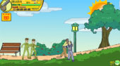 Mr. Schyzo | Free online game | Mahee.com