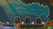 Catch the Candy Halloween | Free online game | Mahee.com