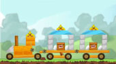 Chicken House 2 - online game | Mahee.com