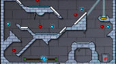 The Ice Temple | Free online game | Mahee.com