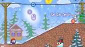 Catch The Candy Christmas - jeu en ligne | Mahee.fr