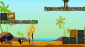Mad Bombs 2 | Free online game | Mahee.com