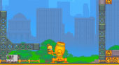 Rubble Trouble New York | Free online game | Mahee.com