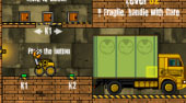 Truck Loader 2 - Game | Mahee.com