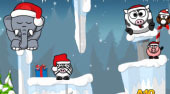 Snoring 2: Winter Edition - online game | Mahee.com