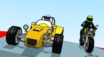 Coaster Racer 2 | Free online game | Mahee.com