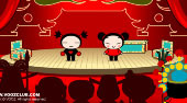 Pucca Funny Love - online game | Mahee.com