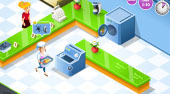 Laundry Day - Game | Mahee.com