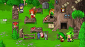 Epic Battle Fantasy 4 - Le jeu | Mahee.fr