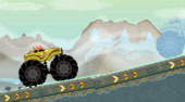 Extreme Trucks III - online game | Mahee.com