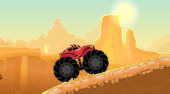 Extreme Trucks II | Free online game | Mahee.com