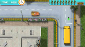 School Bus License 2 | Free online game | Mahee.com