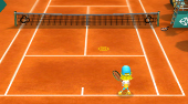 Tennis stars cup | Free online game | Mahee.com
