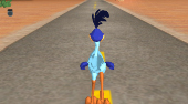 Road Runner | (Wile Coyote and Road Runner) | Mahee.es