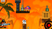 Alien Bottle Buccaneer! Level pack 1 - El juego | Mahee.es