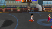 NBA Hoop Troop - online game | Mahee.com