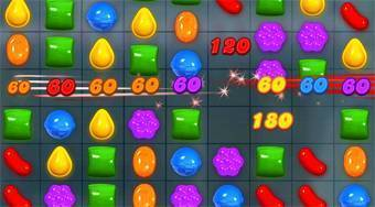 Candy Crush - Le jeu | Mahee.fr
