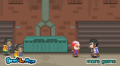 Fighting Team | Free online game | Mahee.com