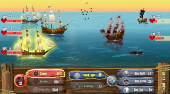 Carribean Admiral - online game | Mahee.com