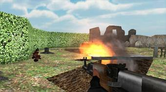 Counter Strike 1.6 - online game | Mahee.com