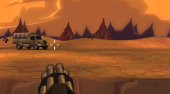 Operation Machine Gun | Free online game | Mahee.com