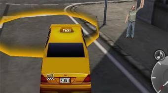 New York Taxi License 3D - online game | Mahee.com