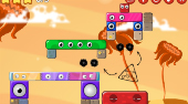 Monsterland 3 Junior Returns | El juego online gratis | Mahee.es