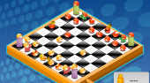 Smiley Chess - Game | Mahee.com