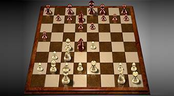Spark Chess - online game | Mahee.com