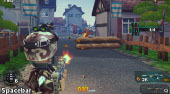 Mini Attack: Urban Combat | Mahee.fr